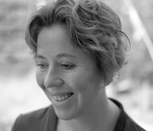 beyoga principal - prenatal yoga teacher Katie Rawling